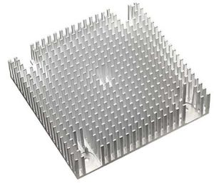 Future trends in heat sink design