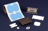 Non-Silicone Thermal Interface Products