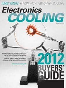 Electronics Cooling Buyers' Guide Issue Now Online