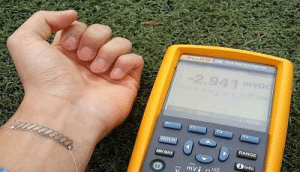 Flexible Thermoelectric Generator Could Power Wearable Devices Using Body Heat