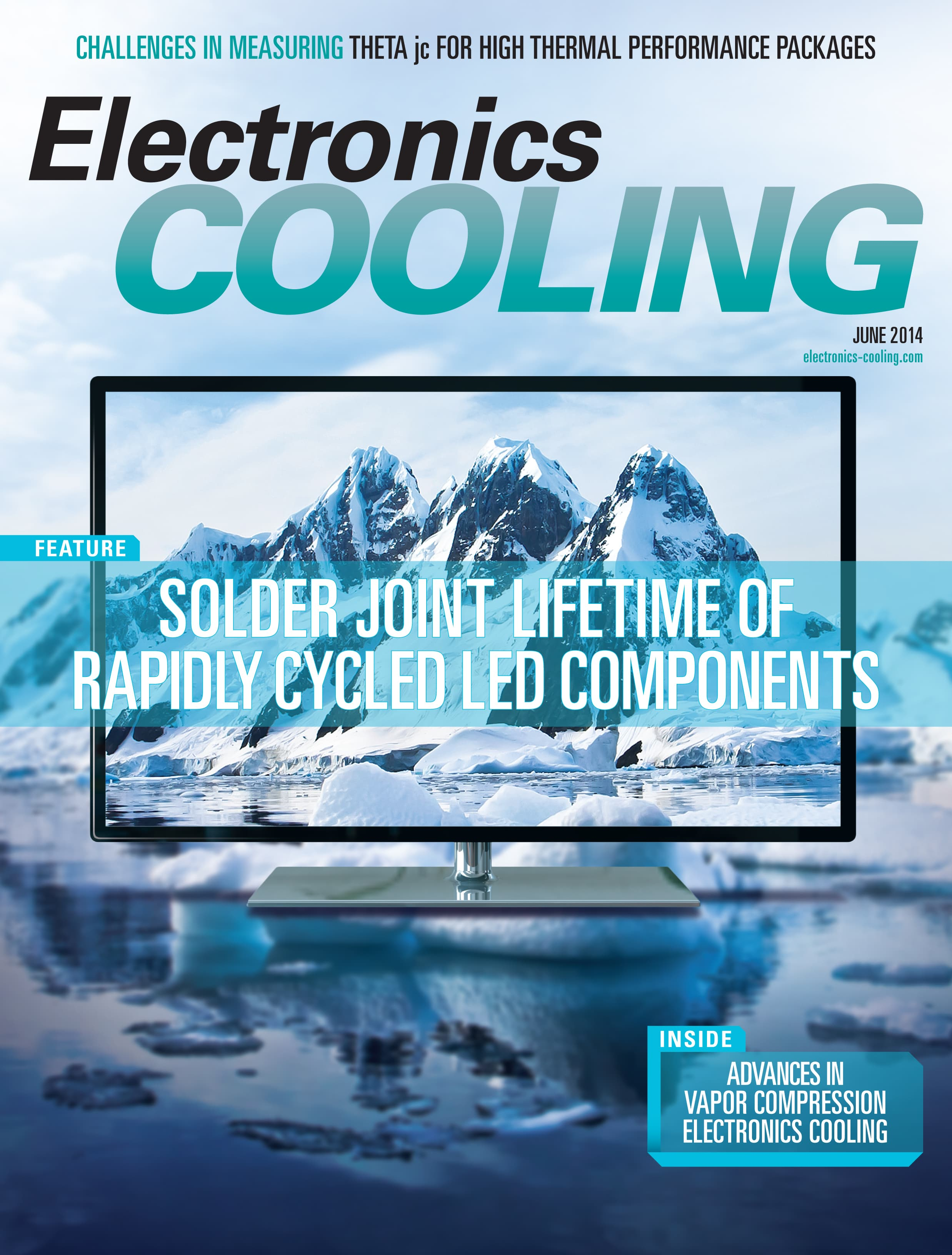Electronics Cooling June 2014 Issue Now Online