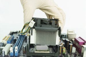 New High-Performance Thermal Interface Thin Film