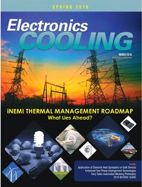 Electronics Cooling March 2016 Issue Now Online