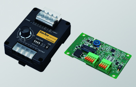New PWM Controller for Fans Released