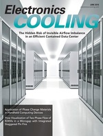 Electronics Cooling June 2016 Issue Now Online