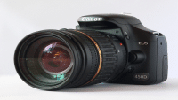 canon450d