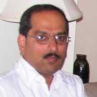 MP Divakar