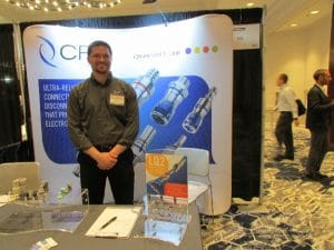 SEMI-THERM 33 2017 Exhibits Highlights – Part 1