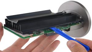 Thermal Management of IoT Hardware: Gateways
