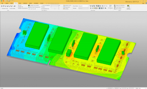 Simulate electronics cooling strategies to design products more effectively