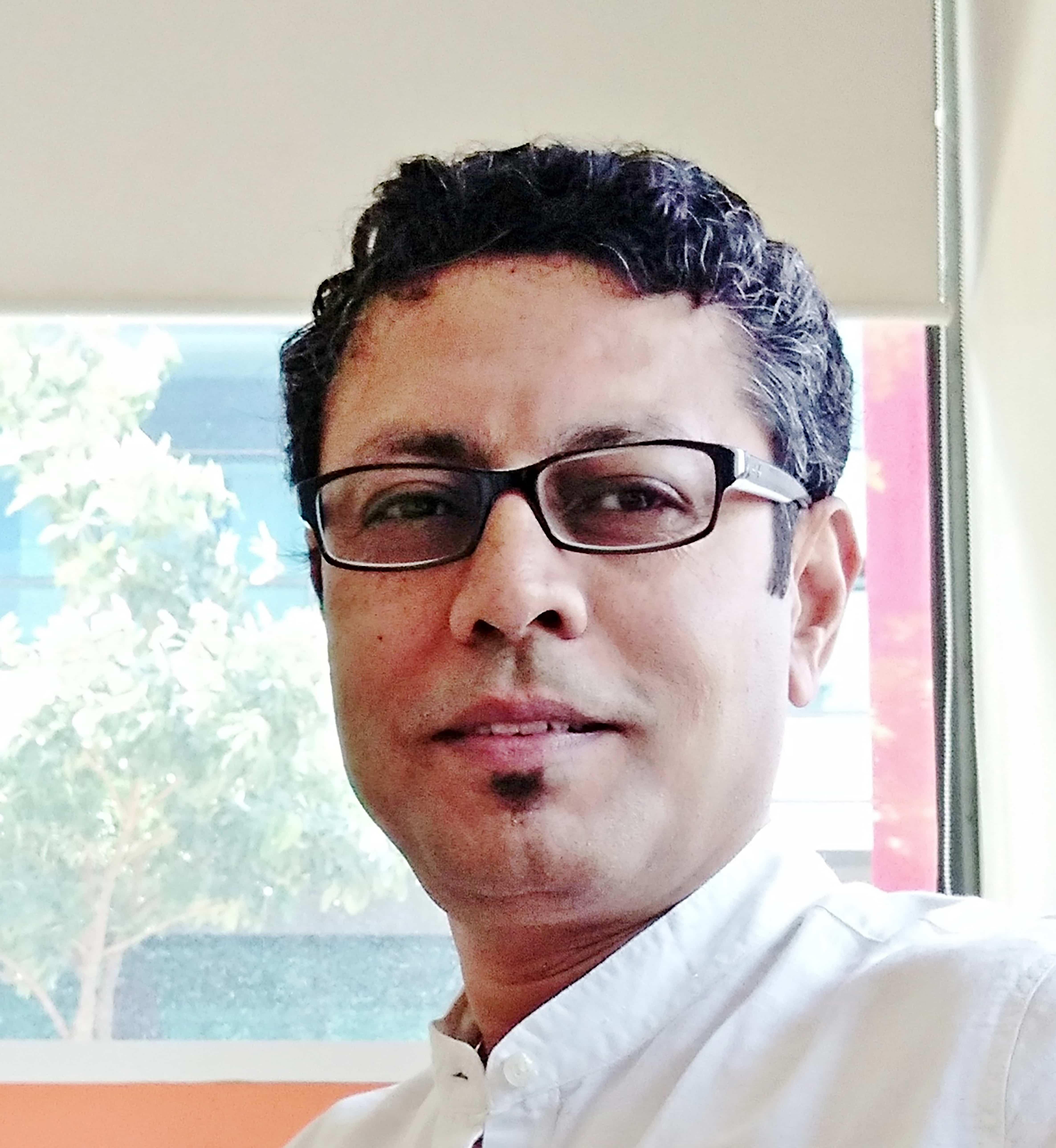 Dr. Avijit Goswami
