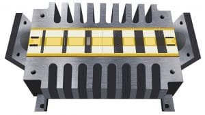Thermal Management Considerations in High Power Coaxial Attenuators and Terminations
