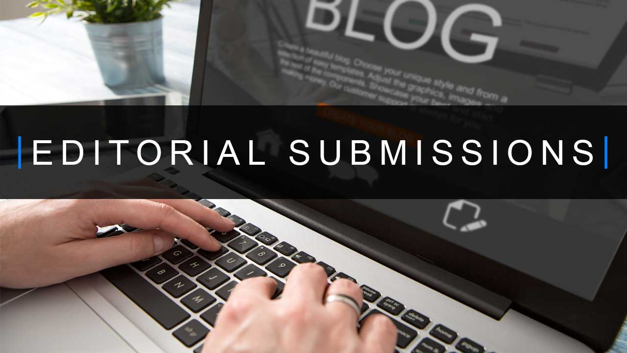 Editorial Submissions