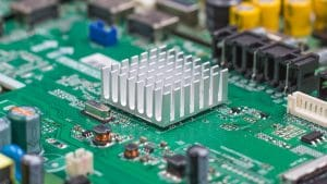 Beat the Heat in 3D Chip Stacks with Embedded Cooling
