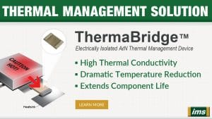 IMS ThermaBridge