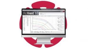 Rosenberg Releases RoVent 10, New Generation Of Fan Selection Software