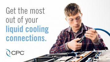 How to Get the Most Out of Your Liquid Cooling Connections