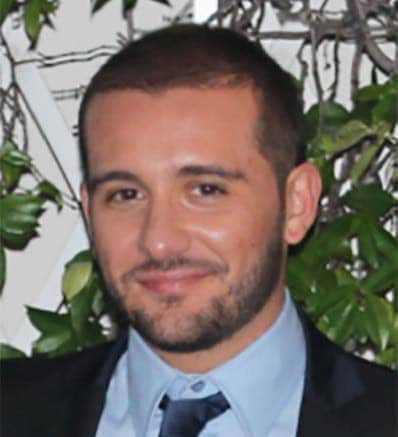 Raffaele Luca Amalfi