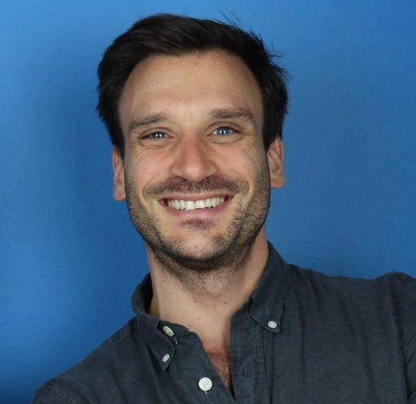 Arnaud Girin
